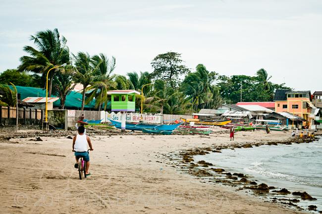 Filipiny_Matabungkay_plaża, DSC_4734
