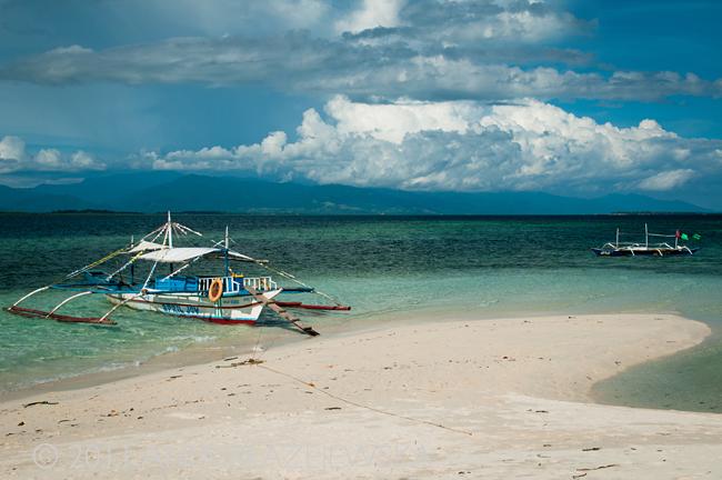 Filipiny_Palawan_Puerto_Princesa_Honda_Bay_Pandan_Island, DSC_5283