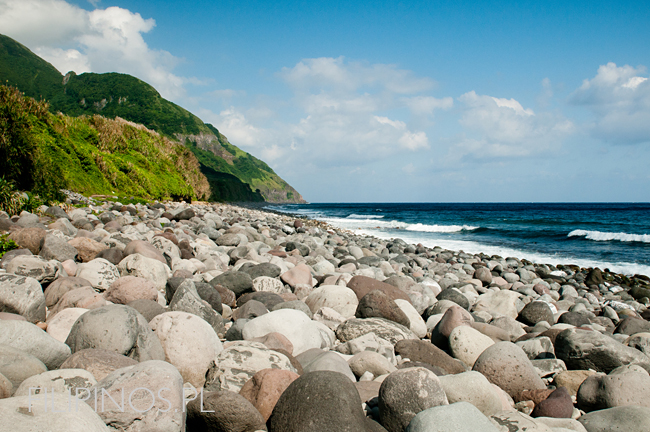 Filipiny_Batanes_plaża_Valugan, DSC_6059