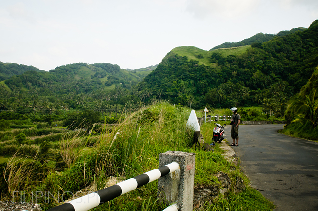 Filipiny_Batanes_wyspa_Batan_droga, DSC_6294