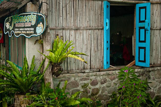 Filipiny_Batanes_Honesty_Coffeeshop, DSC_6382