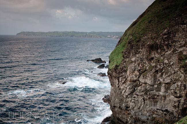 Filipiny_Batanes_Chanarian_Cliffs, DSC_6439