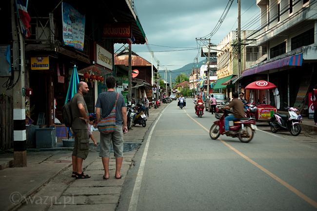 Tajlandia, Mae Sariang, DSC_8818
