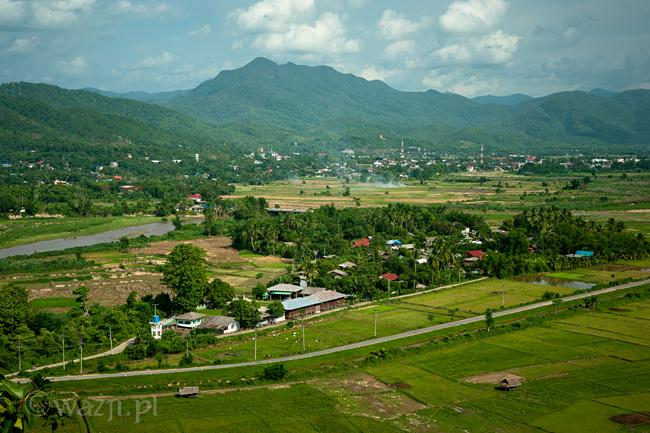 Tajlandia, Mae Sariang, DSC_8880