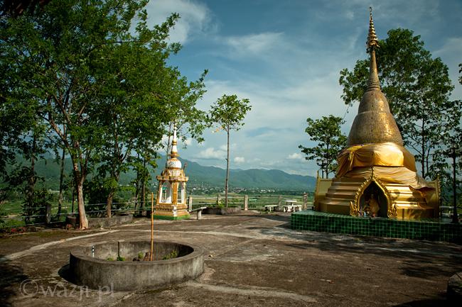 Tajlandia, Mae Sariang, DSC_8898