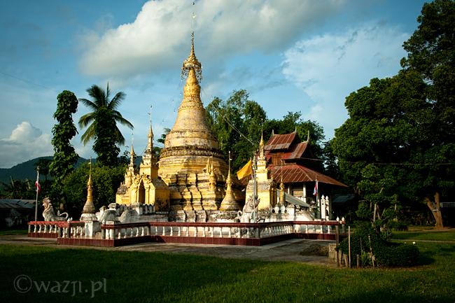 Tajlandia, Mae Sariang, DSC_8946
