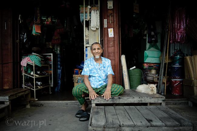 Tajlandia, Mae Sariang, DSC_8959