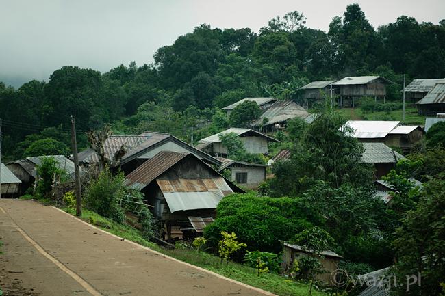 Tajlandia_wioska_Karenów, DSC_9009
