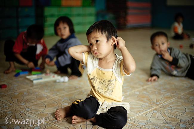 Tajlandia_wioski_Karenów_szkoła, DSC_9053