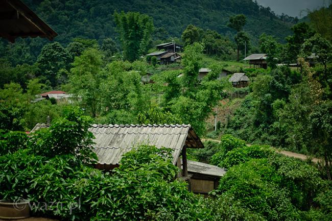 Tajlandia_wioski_Karenów, DSC_9176