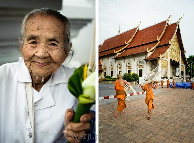 Tajlandia, Chiang Mai.