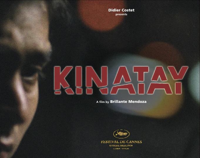 """""""Kinatay"""", czyli rzeź"""