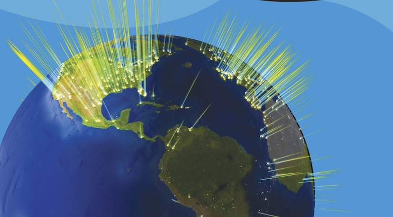Internet w Azji
