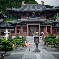 Hong_Kong_Chi_Lin_Nunnery, DSC_4721