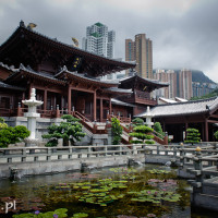 Hong_Kong_Chi_Lin_Nunnery, DSC_4745