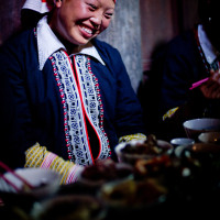 Vietnam_Sapa_Red_Dzao_wedding, DSC_0461