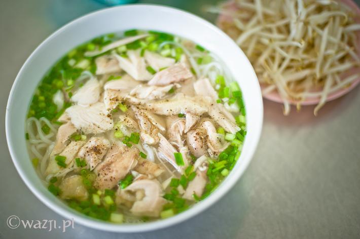 Phở, czyli wietnamski rosołek
