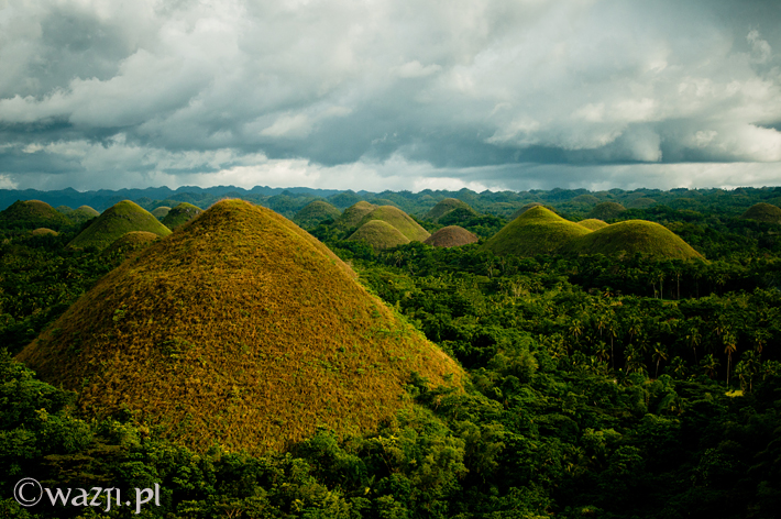 Philippines_Bohol_Chocolate Hills, DSC_5773