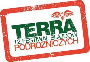 Terra 12 Festiwal Slajdów Podróżniczych