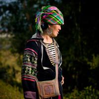 Wietnam_Sapa_Czarni_Hmongowie_portret, DSC_4090