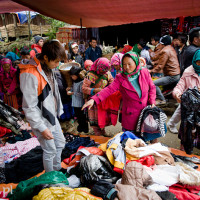 Wietnam_Sapa_Cao_Son_market, DSC_4166