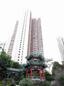Hong_Kong_Sik Sik Yuen Wong Tai Sin Temple, IMG_0924