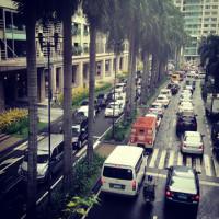 Filipiny_Manila_Makati_Greenbelt, IMG_1075