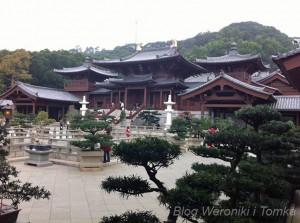 Hong_Kong_Chi Lin Nunnery, IMG_1381