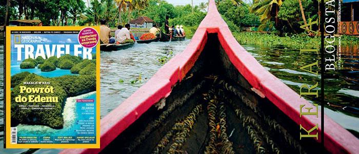 Kerala w Travelerze!