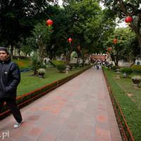 Wietnam_Hanoi_swiatynia_literatury, DSC_5014