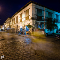 Filipiny_Ilocos_Vigan_Calle_Cristologo, DSC_5762