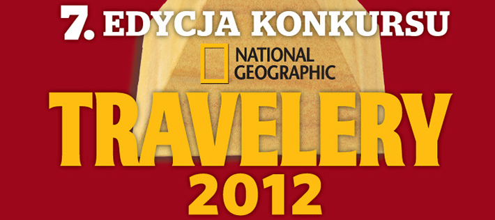 National Geographic Travelery 2012