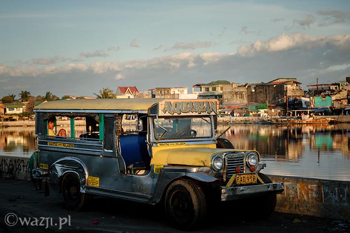 10 powodów, dla których Manila da się lubić