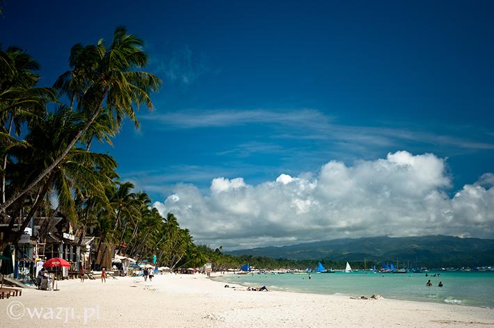 Czy Boracay to raj?