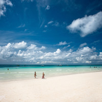 Filipiny_Boracay_plaze, DSC_2448