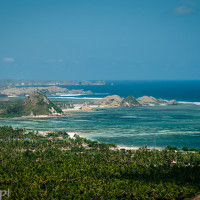 Indonezja_Lombok_Kuta_plaze, DSC_3479