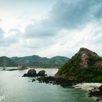 Indonezja_Lombok_Kuta_plaze, DSC_3536
