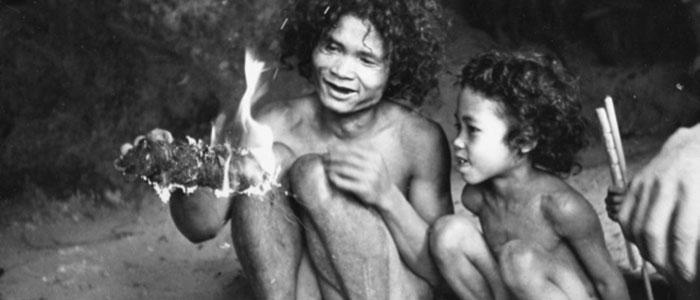 Zaginione plemię