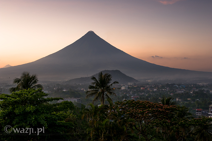 Filipiny_wulkan_Mayon, DSC_5070