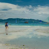 Filipiny_Boracay_plaza, DSC_8253