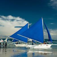 Filipiny_Boracay_plaza, DSC_8257