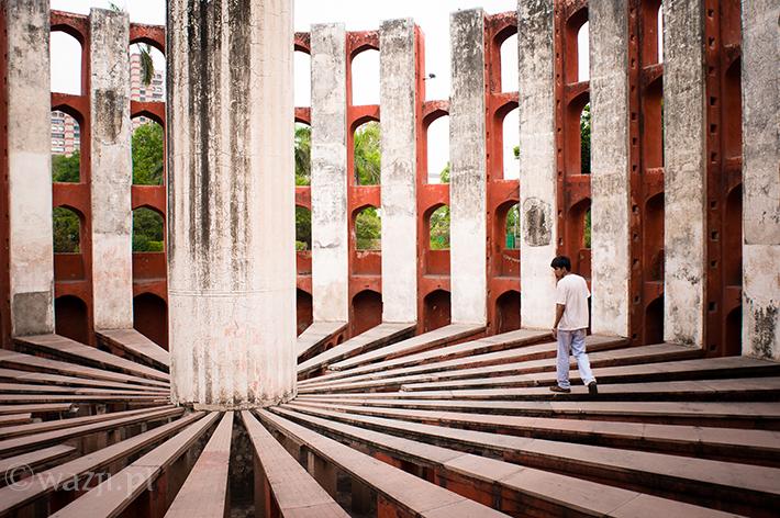 Indie_Delhi_Jantar_Mantar, DSC_ 3180