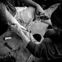Filipiny_Kalinga_tattoo, DSC_0252
