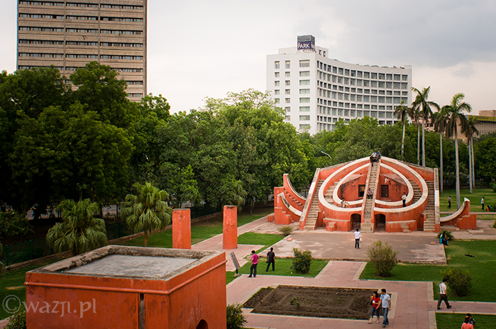 Indie_Delhi_Jantar_Mantar, DSC_3131