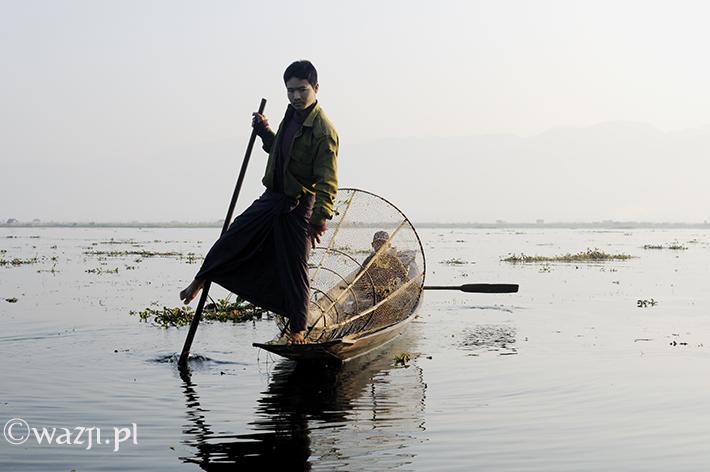 Birma_Myanmar_Inle_Lake_rybacy, DSC_9182