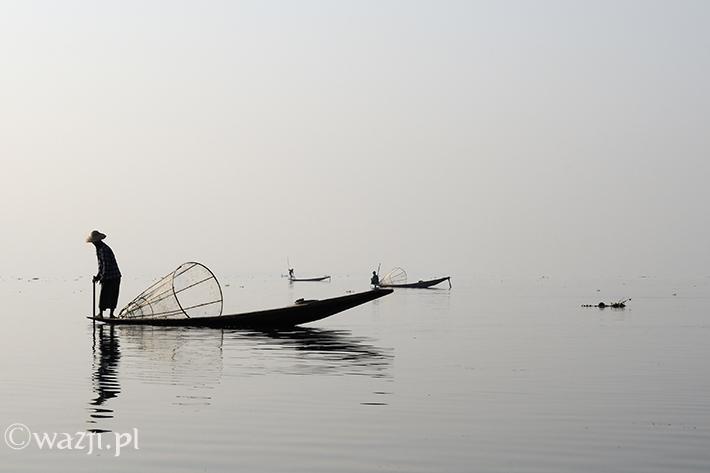 Birma_Myanmar_Inle_Lake_rybacy, DSC_9253