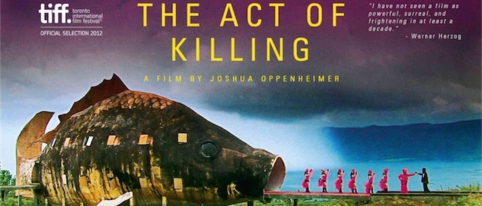 Jagal – The Act of Killing