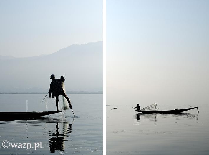 Birma_Myanmar_Inle_Lake_rybacy
