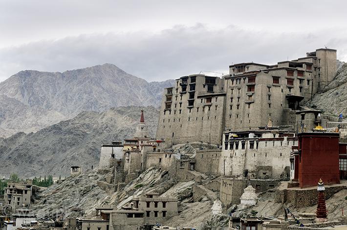 Indie_Ladakh_Leh, DSC_3355