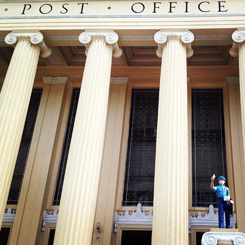 Filipiny_Manila_poczta, IMG_2175